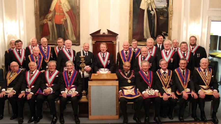 City Livery Lodge  No 1638 11 December 2013