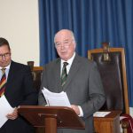 Royal and Select Masters & Allied Masonic Degrees Awareness evening