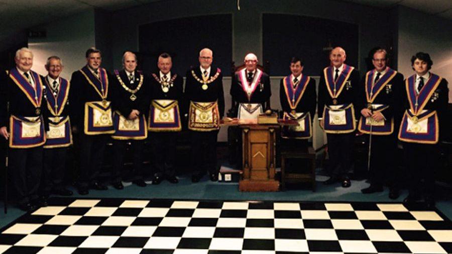 FTV Minchenden Oak Lodge 2nd Sept 2015