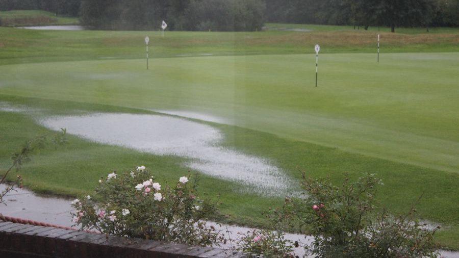 Mark Golf Day 16th September