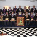 Commemoration Lodge No 109 14th Feb 2014
