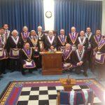 Meridian Lodge of MMM No 936