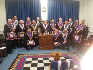 Meridian Lodge of MMM No 936