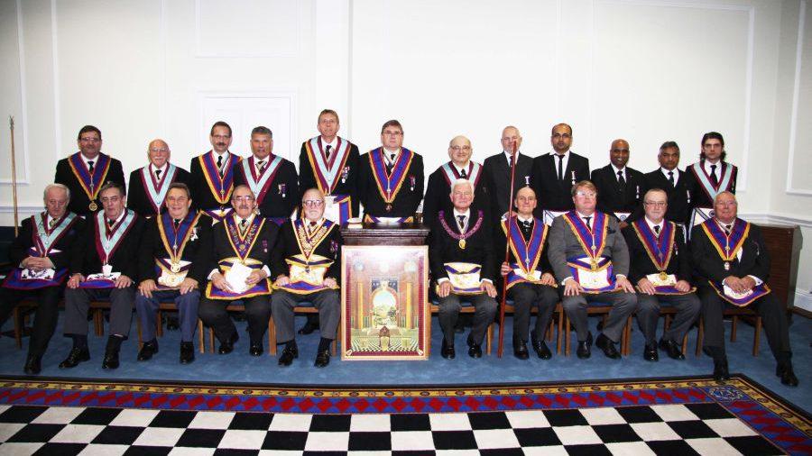 New Era No 176 Delegation Saturday 19th October 2013