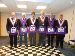 Pickwick Lodge 18th June 2014