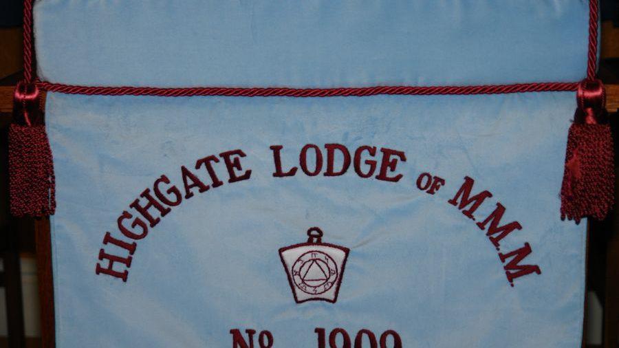 Highgate Lodge 1909 05/04/2014