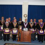 Golden Square Lodge No 856 19th February 2014
