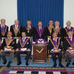 Polytechnic Lodge meets APGM Henry Hobson and rounds the evening off with a flourish.
