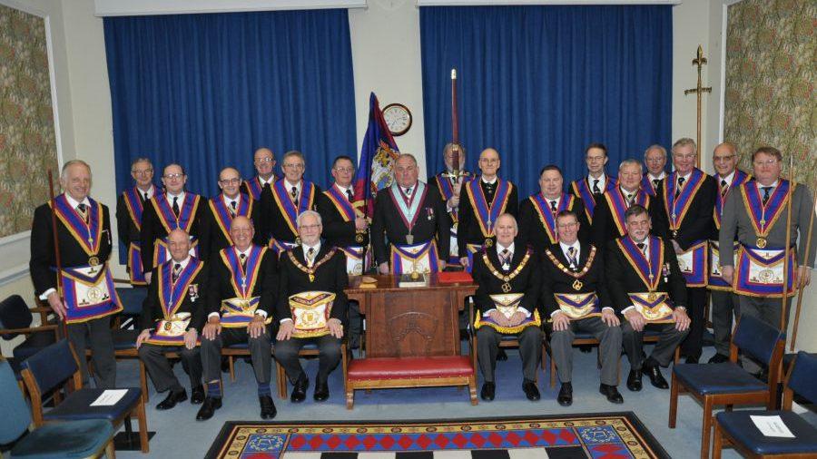 United Service No 489 FTV 11th February 2014