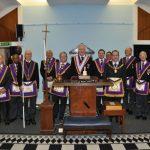 Sydenham 835 Delegation 4th October 2014