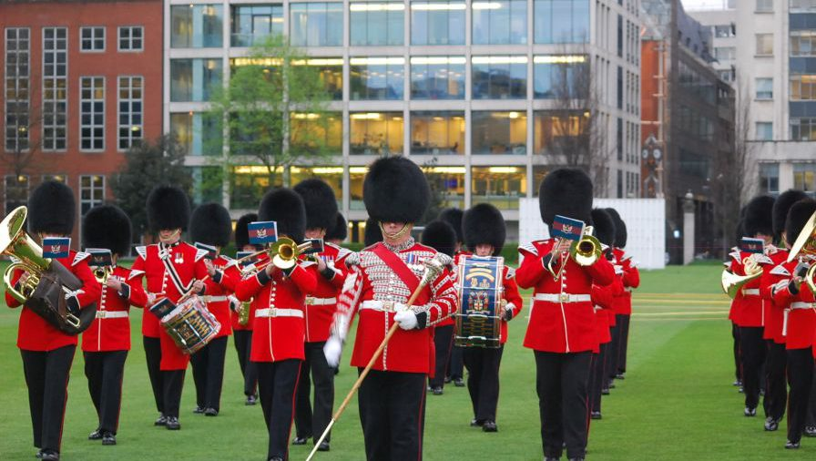 The Provincial Grand Officers Mess Celebrated its 20th Birthday at the HAC (Click here to open)