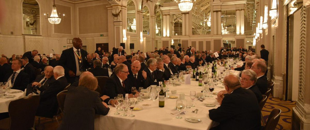 Provincial Grand Lodge of MMM of London - Annual Meeting 14th July 2016 Gallery 3