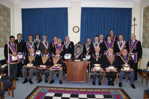 Ethical Lodge No 458 – 3 march 2014