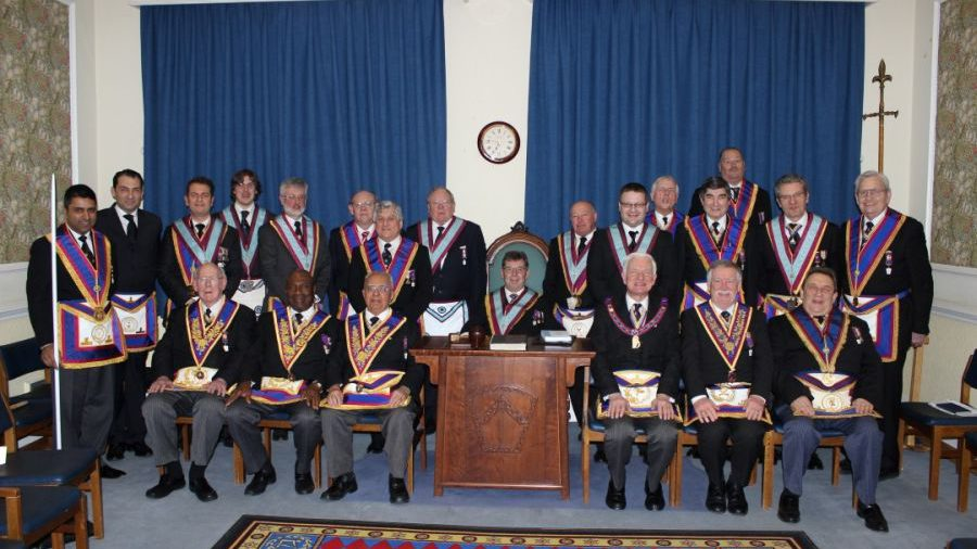 Ethical Lodge No 458 - 3 march 2014
