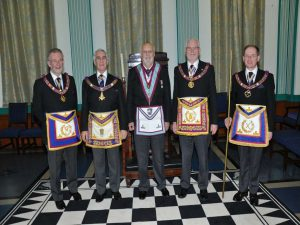 Guild of Freemen No 647 Centenary Meeting 28th November 2013