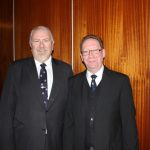 Euclid Lodge 1748 Delegation 21st January 2014