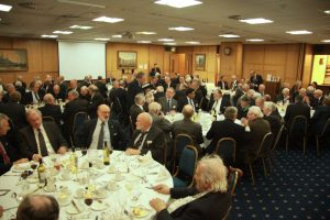 Part 1 Mark Provincial Grand Officers Mess 14th May 2014