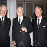 PGM's Reception 11th July 2013