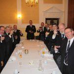 Abernethy Lodge No 569 Delegation 3rd April 2014