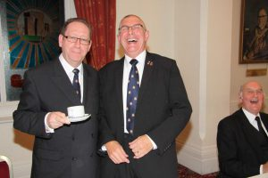 King Solomon Quarries Lodge No 828 28th November 2013  Awareness Evening