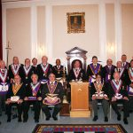 King Solomon Lodge No 385 1st May 2014