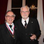 Macdonald Lodge No 104  29th January 2014