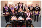 26th June 2017 APGM Tim MacAndrews Ubique Lodge