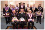 26th June 2017 APGM Tim MacAndrews Ubique Lodge