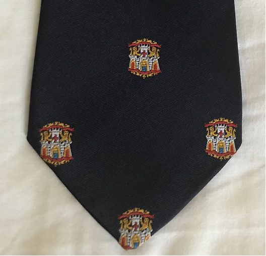 New stock of Provincial Mark ties now in!
