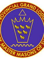 Grand Master's Lodge of Instruction 2018 Festival – 25 April