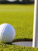 Provincial Golf Challenge!