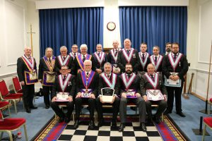 Loyalty Mark Lodge 1989 15th June 2018