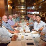 ADC's Final rehearsal and Dinner 23 July 2018