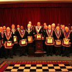 Albatross Mark Lodge No.1994 Consecration 24th September 2018