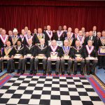 Super Consecration Ceremony for the Ralph Reader Lodge of MMM on Saturday 13th October