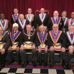 APGM Tim MacAndrews with his Delegation visits Tuscan 454 on Monday 22nd October
