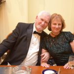 VIP Dinner at the HAC generates over £1,300.00 for the MBF