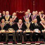 W Bro David Lucas PGJD Assistant Provincial Grand Master visits Guild of Freeman Lodge No: 647 on 8th November 2018