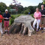 Record turn-out at the London Mark Golf Day