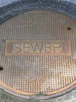 Major sewer collapse – update