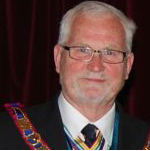 The Provincial Grand Master makes an Announcement