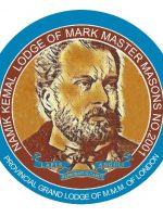 Consecration of a new Mark Lodge for Turkish Brethren
