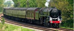 A new Mark Lodge for Train Enthusiasts