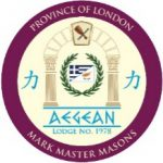 Consecration of Aegean Royal Ark Mariner Lodge – 26 March, 2019