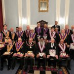 Mahajan Mark Lodge No. 1856, 11th March 2019