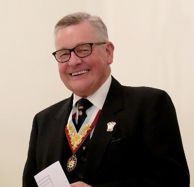 An Interview with Henry Hobson APGM