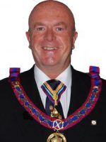 New Provincial Grand Master's Inaugural Address