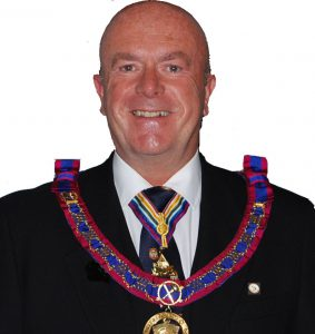 A Message from the PGM