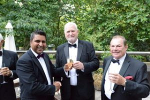 Deputy DCs' Dinner a Great Success