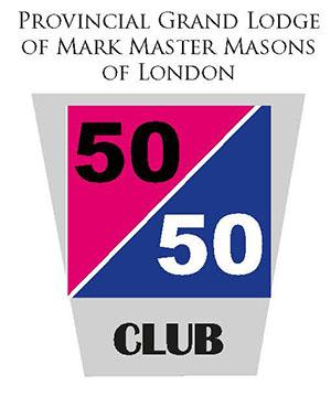 The 50/50 Club Winners announced!